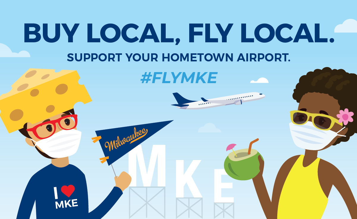 Buy Local, Fly Local