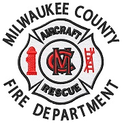 Milwaukee County Fire Department Logo